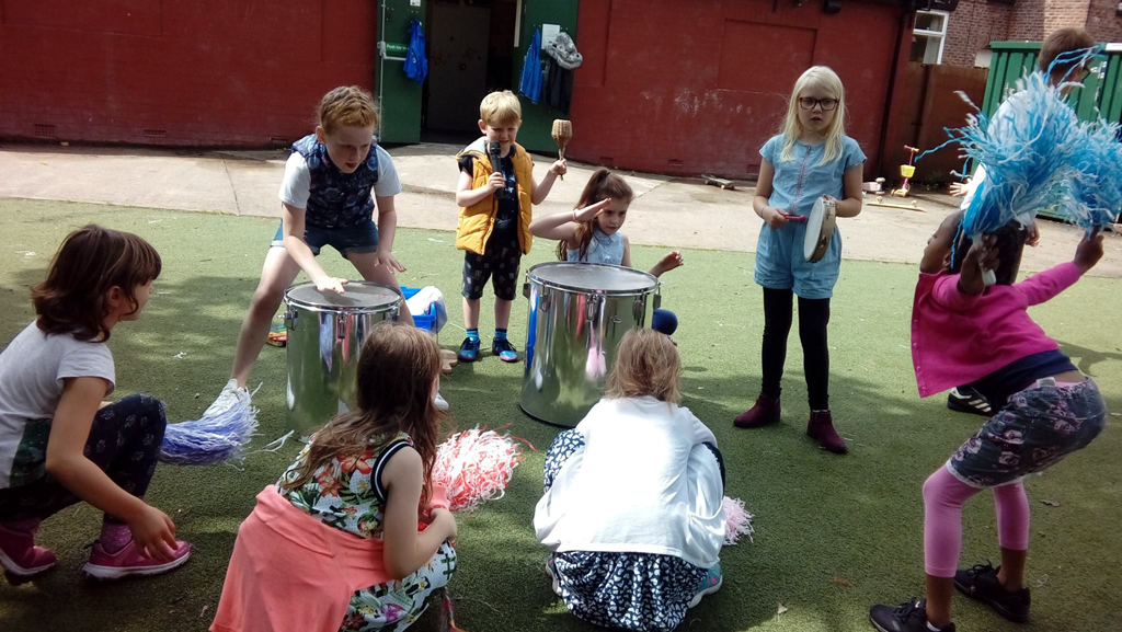 African-drumming-Summer-2017