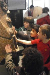 Manchester Museum Trip