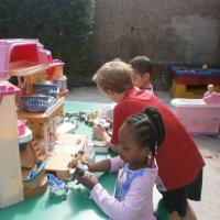 Outdoor Play 2015 Easter