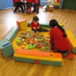 Play In The Scout Hut March 2016